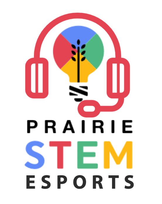 PSTEM Esports Logo Cropped