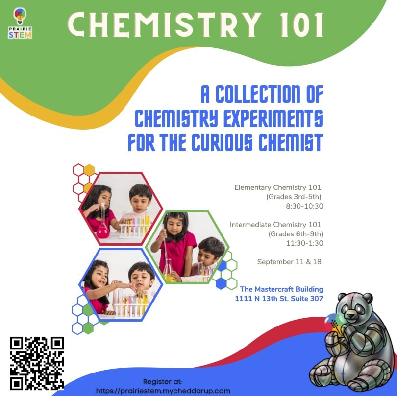 Chemistry101